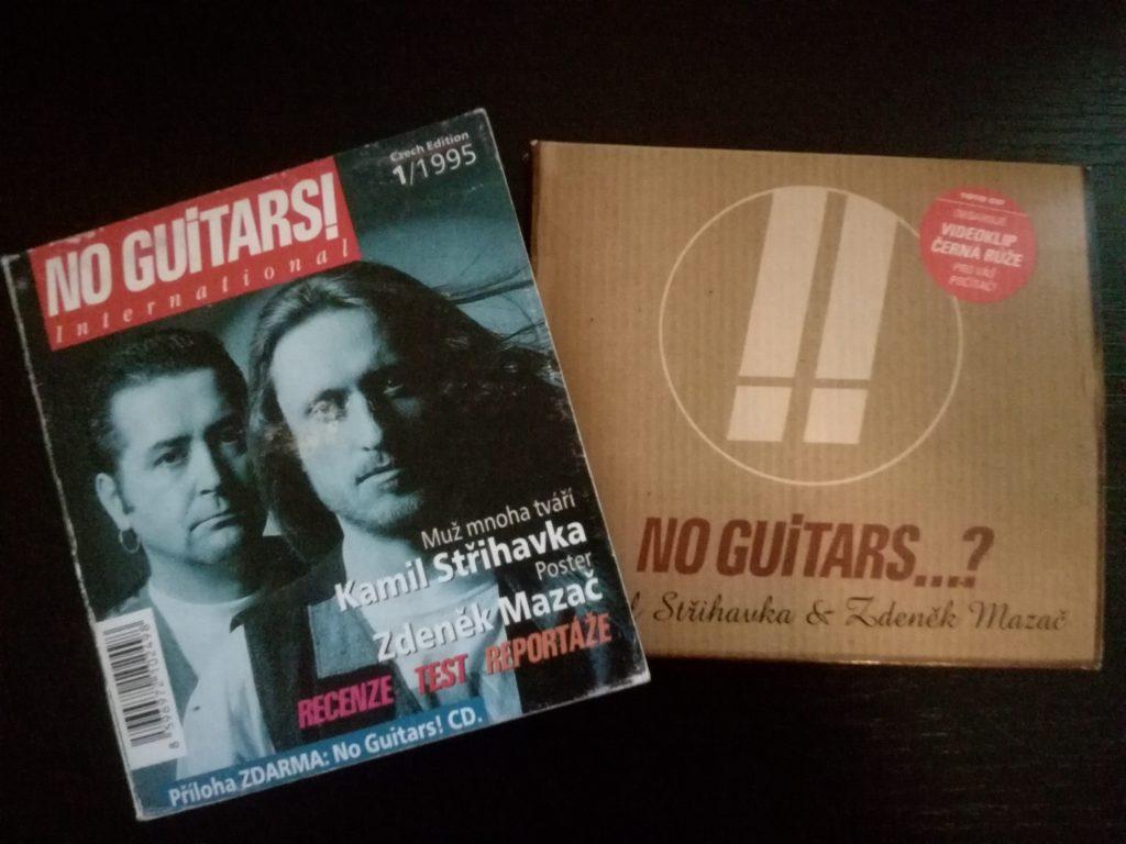 No Guitars